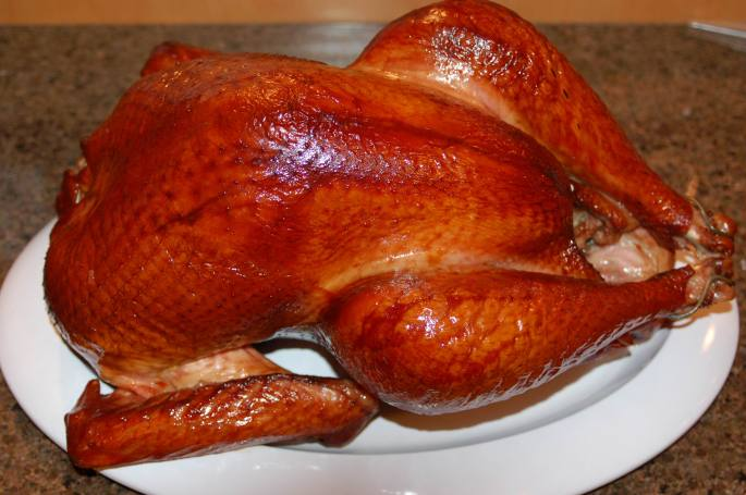 roasted-turkey